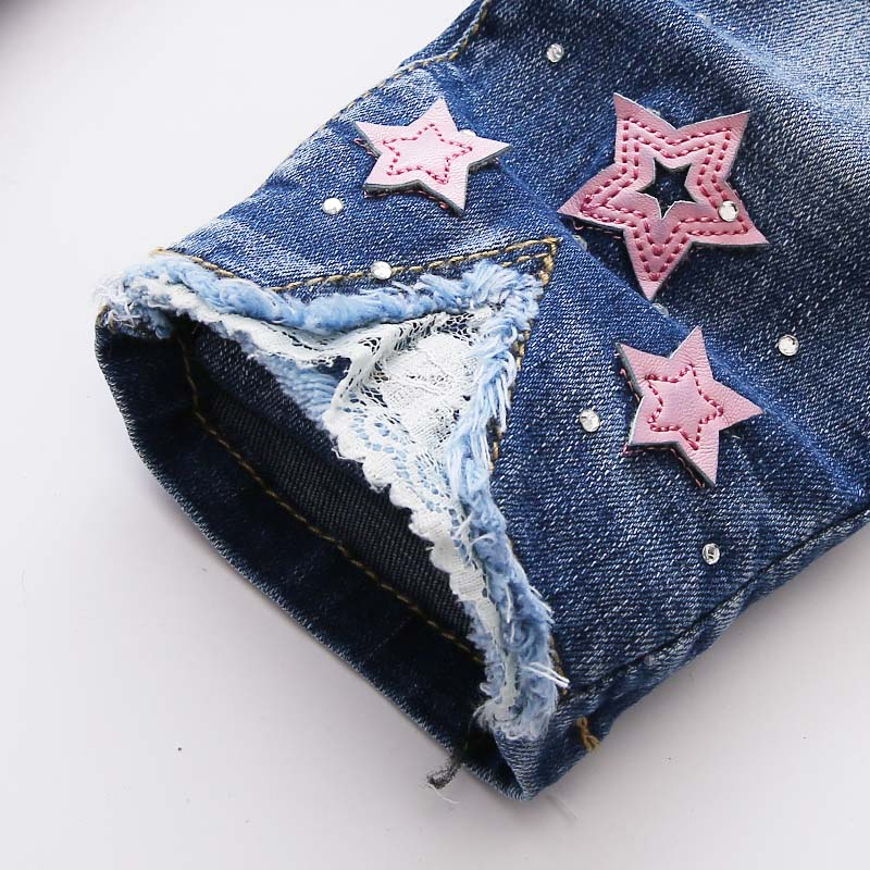 Autumn-Spring-Baby-Girls-Vintage-Denim-Jeans-Sweet-5-Pointed-Star-Kids-Pants-Full-Length-Trousers-roupas-de-bebe-5