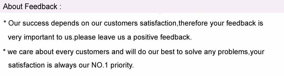 feedback 03