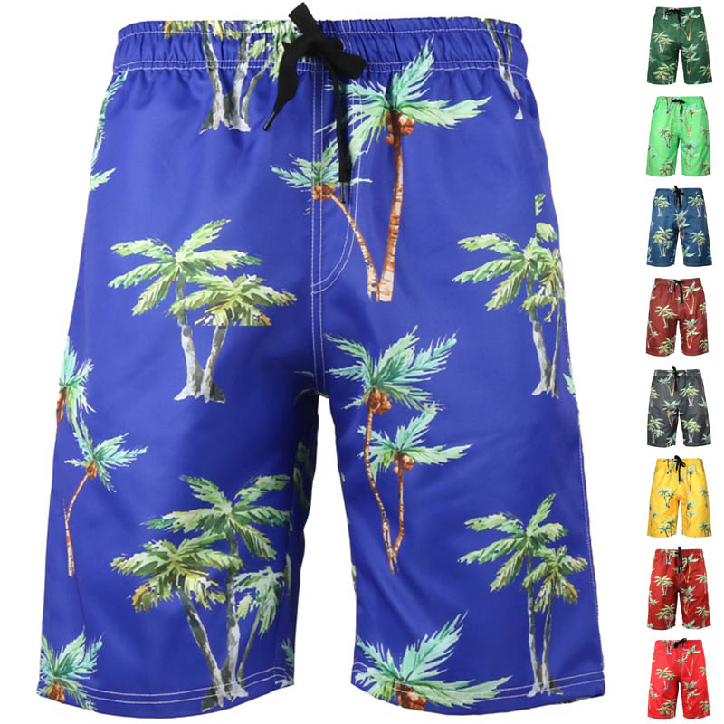 Beach Surfing Boardshort Sport Fitness Plus 6XL Youth Couple   Board     Shorts   Swimming Trunks Liner Joggers Running Sweat Swimsuit