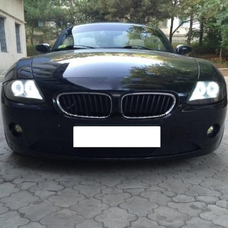 Bmw Z4 E86 Review: For BMW Z4 E85 E86 2002 2007 2008 Ultra Bright Day Light