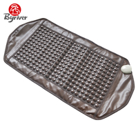 7 Roller Jade Massage Bed Whole Body Massage Bed
