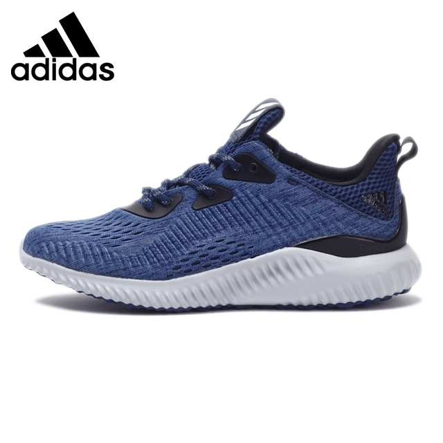 e5d9ab4a3921a Original New Arrival 2017 Adidas alphabounce em w Women s Running Shoes  Sneakers