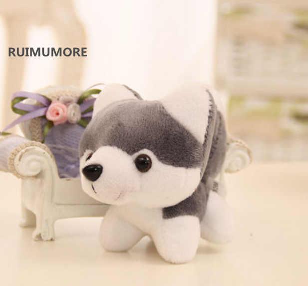 9 ซม. Plush ตุ๊กตาของเล่นน่ารัก doggies Plush ตุ๊กตาของเล่น,พวงกุญแจตุ๊กตาตุ๊กตาตุ๊กตาของเล่นตุ๊กตา