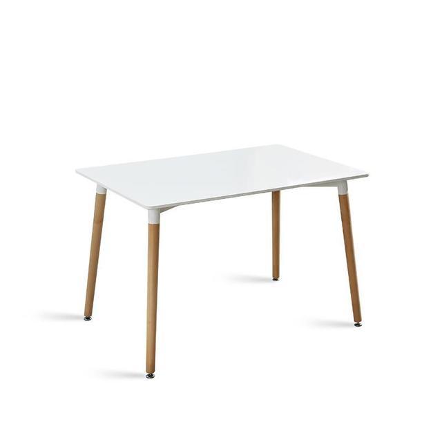 US $494.33 30% OFF|Piknik Masa Sandalye Esstisch Marmol Set Meja Makan  Escrivaninha Dinning Wood Tablo Desk Bureau Mesa Comedor Dining Room  Table-in ...