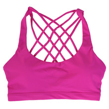 Push Up Fitness Sport Top for Women