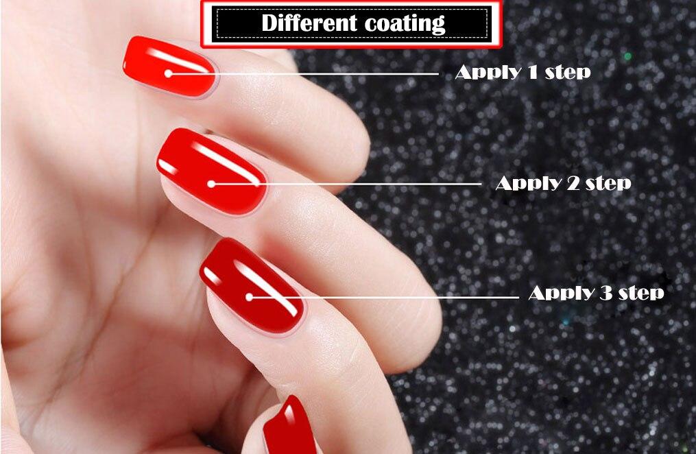 Mobray Poly Gel Nail Lengthening Kit