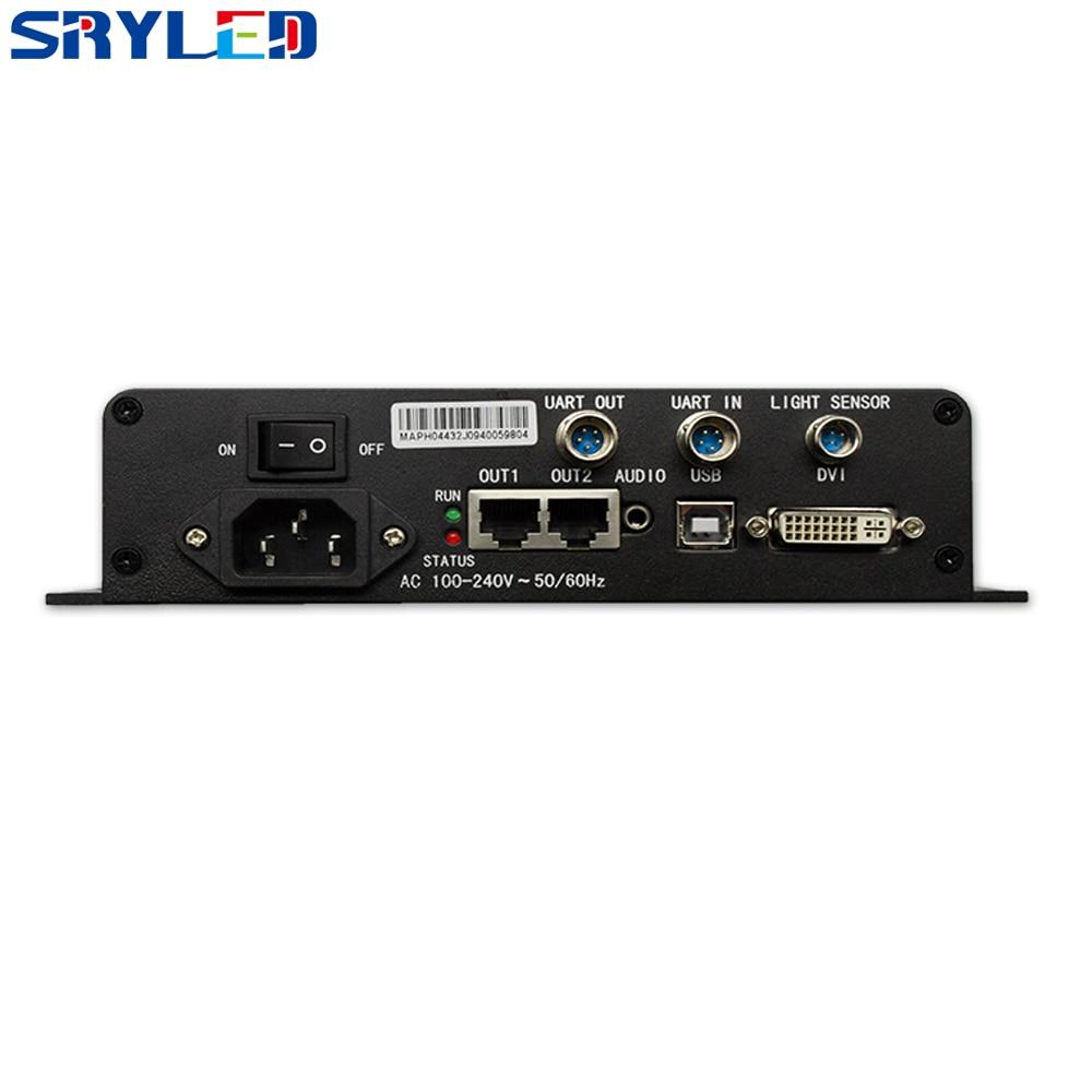 NovaStar MCTRL300 LED Display Controller LED Sending Card Box MSD300