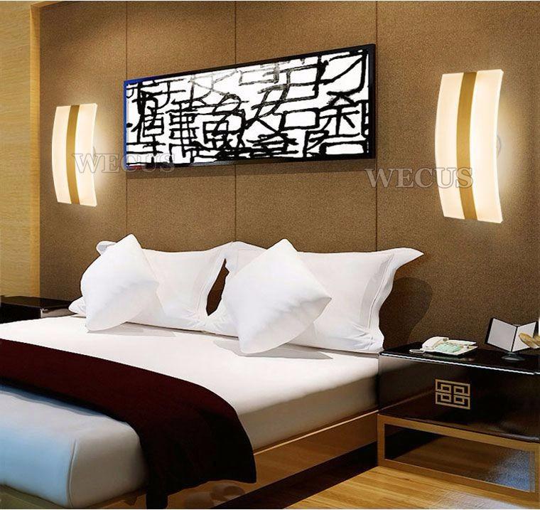 led wall lamps (9)