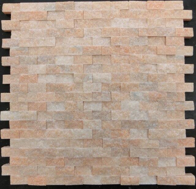 Naturstein Marmor Mosaik Kultur Stein TV Hintergrund Mosaik Fliesen Küche  Wand Verschiffen