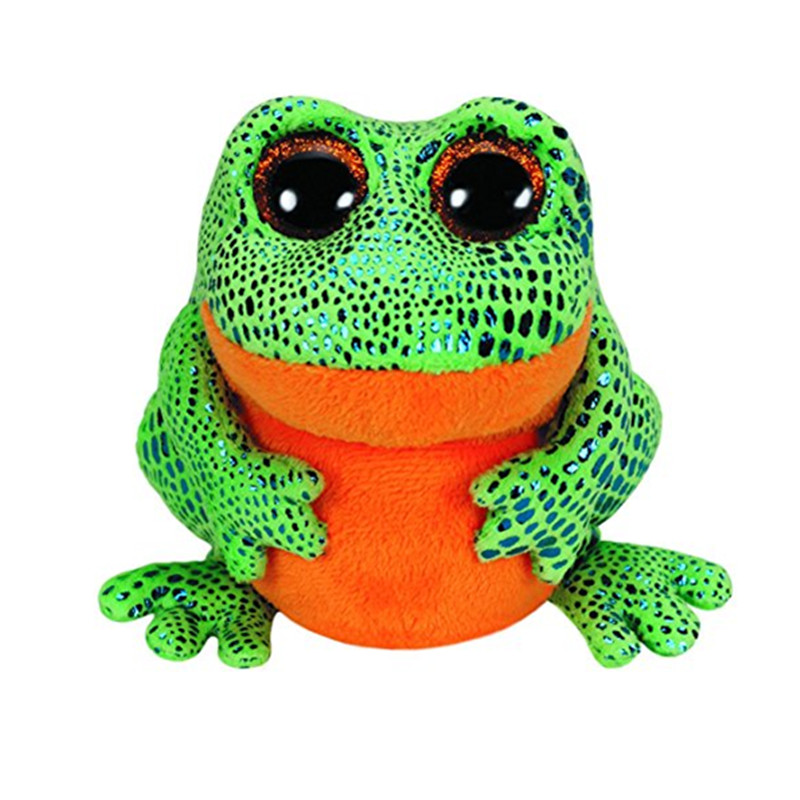 Buy frog beanie babies and get free shipping on AliExpress.com 643be527872