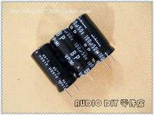 30 ШТ. Nichicon VP-BP серии 100 мкФ/50 В неполярный электролитический конденсатор (Японский origl мешок) бесплатная доставка