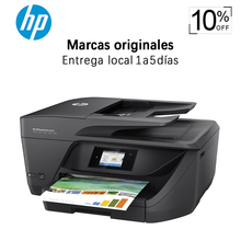 HP OfficeJet Pro 6960 - Multifunction printer (color in WiFi fax copy scan double-sided printing 600 x 1200 dpi includin