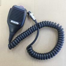 MC 43S מיקרופון מיקרופון עגול 8 סיכות עבור Kenwood TM 231 TS 480HX TS 990S TS 2000X וכו רכב רדיו