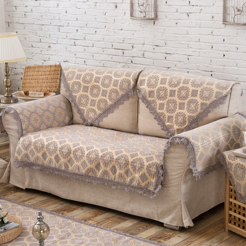Popular Chenille Sectional Sofa Buy Cheap Chenille