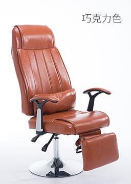 Купить с кэшбэком Reclining manicure chair. Office nap nap lounge chair. Lazy chair lift and make-up chair.3