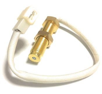 Czujnik Tacho obr min nadawcy M16 M18 i za pomocą narzędzi filtrujących-logo obrotomierz tanie i dobre opinie CN (pochodzenie) Czujnik Prędkości obrotowej Indukcja magnetyczna Sine wave -30~85 degree two wires connection