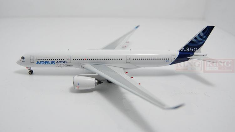 Phoenix 10970 Airbus original F-WXWB 1:400 A350-900 commercial jetliners plane model hobby phoenix 11037 b777 300er f oreu 1 400 aviation ostrava commercial jetliners plane model hobby