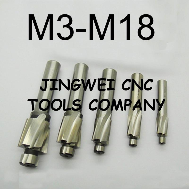 Pilot Dia Dia.: 33mm 21mm Cut Counterbore Screw Size: M20