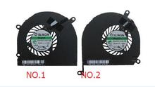"""Left Right Side CPU Cooling Fan For Apple MacBook Pro 15"""" A1286 2008 -2011"""