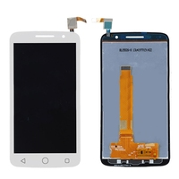 LCD Screen and Digitizer Full Assembly for Alcatel One Touch Pop 2 Premium / 7044