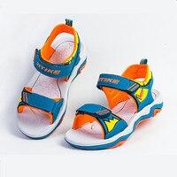 Boys Sandals Soft Comfortable Summer Shoes Kids Sandals Boys
