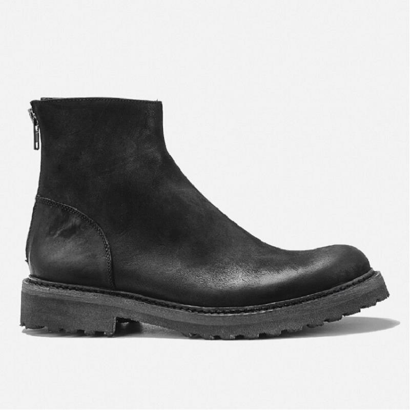 NORTHMARCH Winter Leather Dress Boots Fashion Non-Slip Men Ankle Boots  British Style Luxury Brand Chelsea Boots Sapato Masculino - aliexpress.com  - imall. ... ee2830628