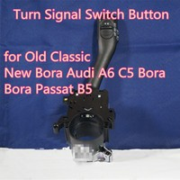 NEW Origianl 8L0953513j Turn Signal Switch Button for Old C/lassic New B/ora Cruise Control Combination Switch