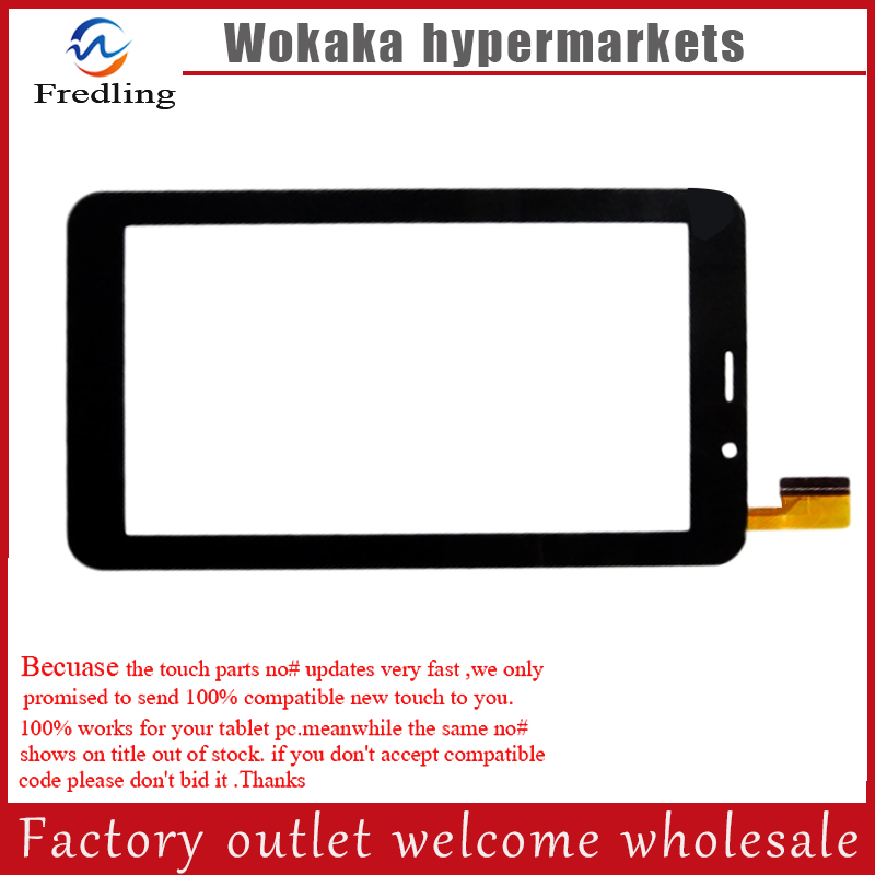 New 7 inch for Mercury D2 Tablet Touch Screen Panel Glass Sensor Replacement Digitizer Glass FPC