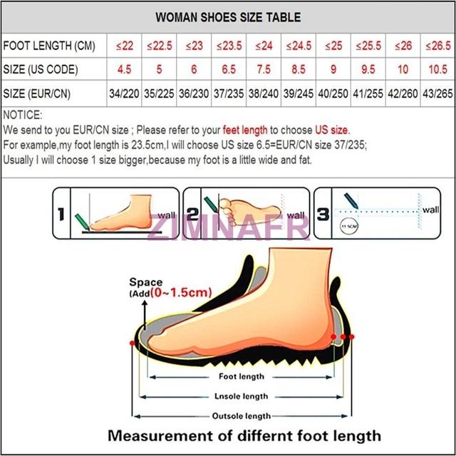 ZIMNAFR BRAND 2017 summer platform  soft surface thick heel SANDALS  genuine leather gauze breathable WOMEN slippers