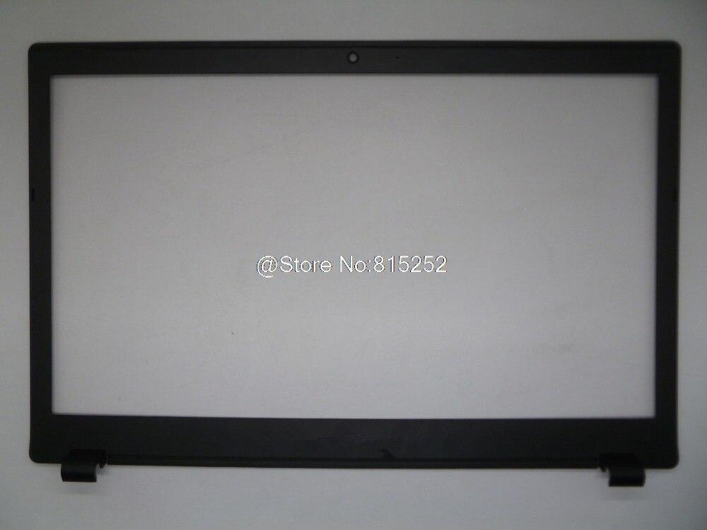 Laptop LCD Front Bezel For Gigabyte Q2552M Q2756F Q2546N Q2556N V2 Q25N V5 P15F R5 V2 V3 V7 6-39-W6501-015-H With New Packaging laptop lcd front bezel for asus g60j g60jx g60vx