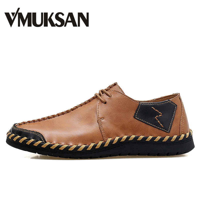 VMUKSAN Brand New Shoes Men