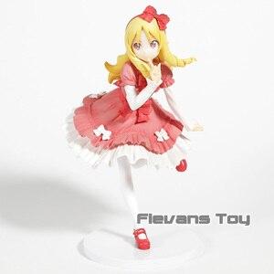 Image 2 - Anime Eromanga Sensei Elf Yamada 1/7 Skala Sexy PVC Action Figure Sammeln Modell Spielzeug