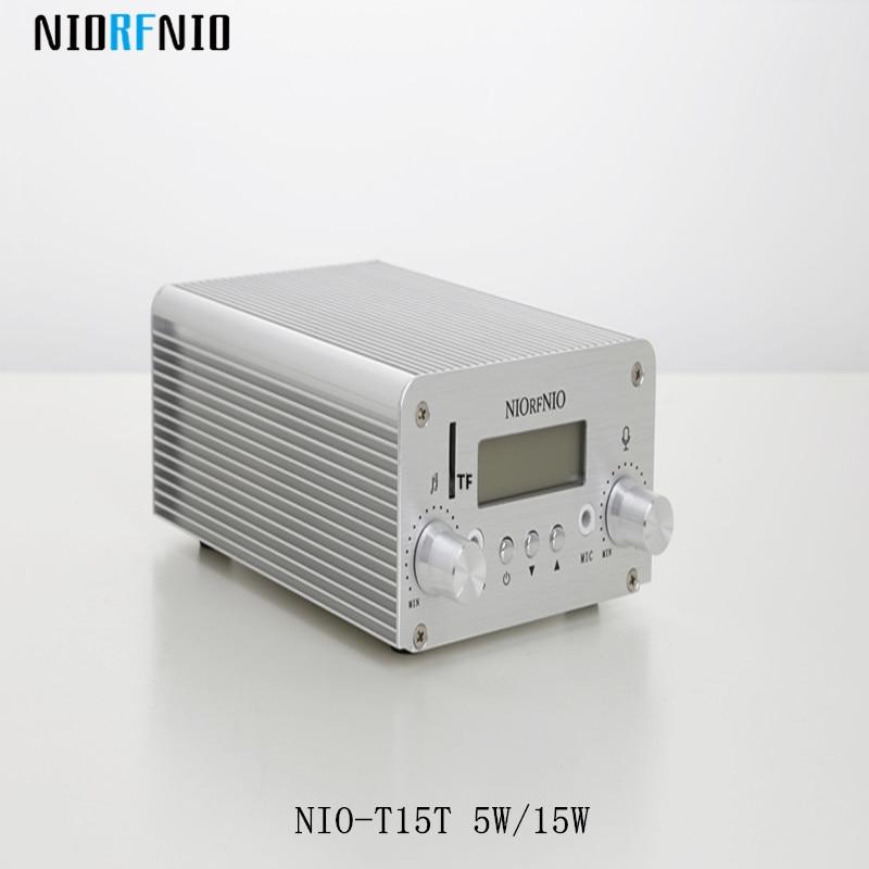 Gratis Verzending Groothandel NIO-T15T 5 W / 15 W Draadloze Audio - Home audio en video - Foto 3