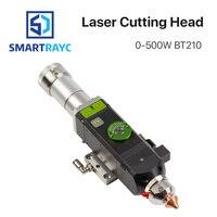 Режущая головка лазера волокна Raytools BT210 0 800 Вт для вырезывания металла