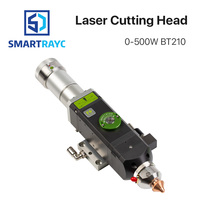 Raytools BT210 0 800w Fiber Laser Cutting Head for Metal Cutting