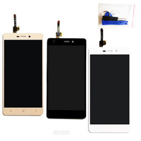 5 0inch For Xiaomi Redmi 3S LCD Display Touch Screen 100 New Digitizer Assembly Replacement For