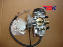 Carburetor for Kawasaki KFX 400 Yamaha Raptor 350 Arctic Cat DVX 400 Carb