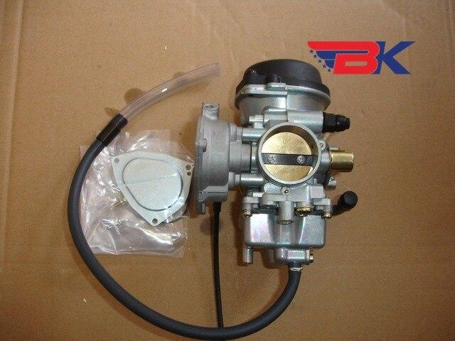 Carburetor for Kawasaki KFX 400 Yamaha Raptor 350 Arctic Cat DVX 400 Carb