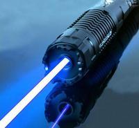 Супер мощный 500000 м синий лазерные указки 450nm светодиодный фонарик Запись шар сухой древесины/сигарет + 5 Шапки + зарядное устройство + очки + п