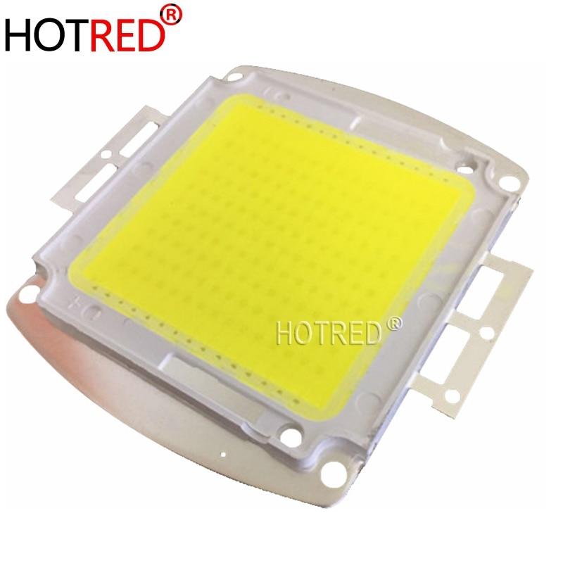 Haute Puissance LED SMD L'ampoule D'ÉPI Puce 150 W 200 W 300 W 500 W Naturel Blanc Chaud Frais 150 200 300 500 W Watts pour la Lumière Extérieure