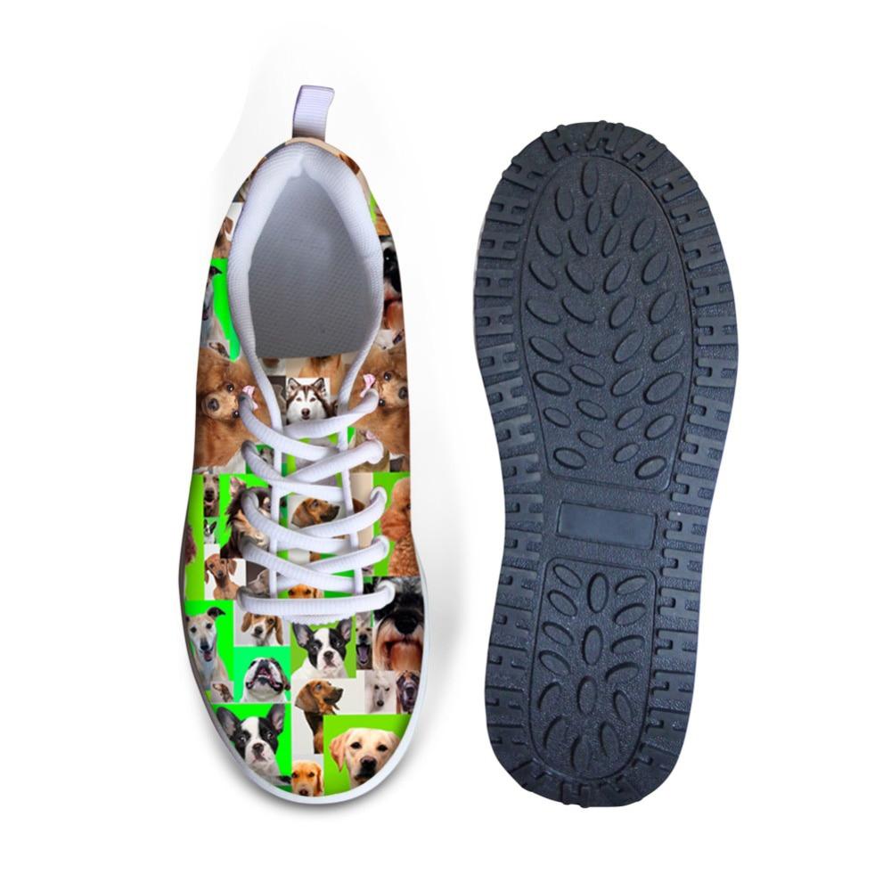 Chaussures Automne ca5273as ca5272as Femmes Ca5271as 3d Animal Battantes Noidydesigns Femme ca5274as Chien Motif Plate De Casual ca5275as Roquet Plat Mode ca5276as Mignon 2018 Minceur forme Fnw1nxRTX