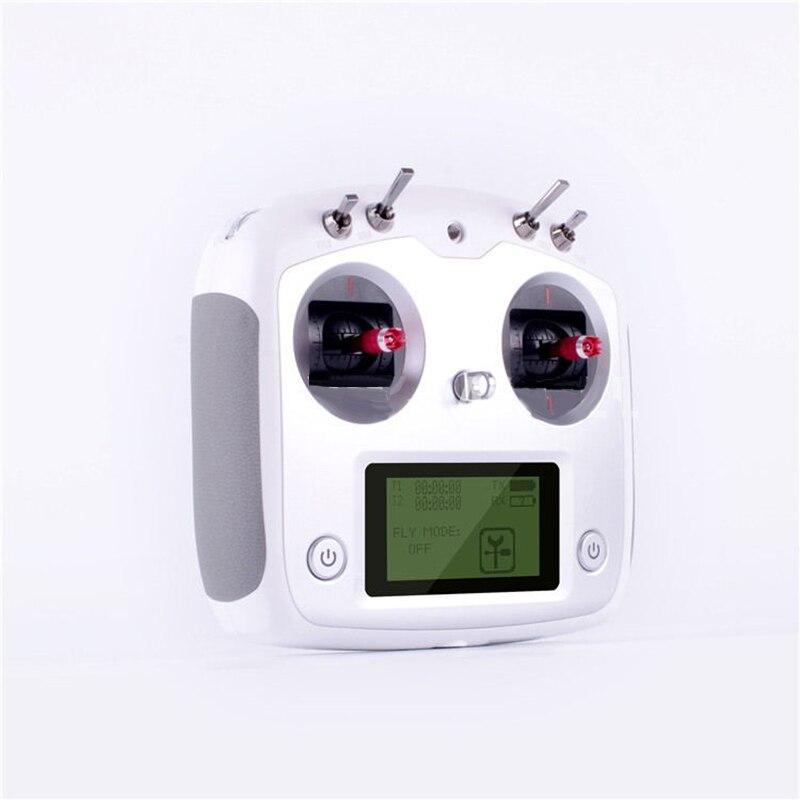 FS I6S FS I6S Flysky 10CH 2,4G RC Quadcopter Sender Controller Set w/Empfänger FS iA6B oder FS IA10B-in Teile & Zubehör aus Spielzeug und Hobbys bei  Gruppe 2