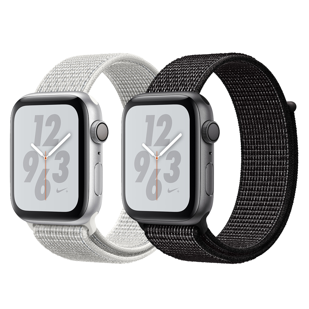 US $5.69 |2018 New Reflective Woven Nylon Sport Loop Band for Apple Watch  Nike Series 4 44mm 40mm strap watchband for iWatch 2 3 42mm 38mm-in ...