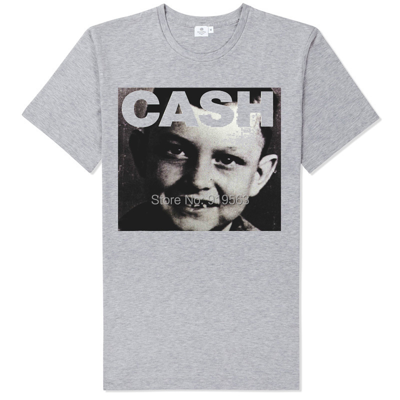 7eb7c52c8 Johnny cash kids the velvet underground poster vintage fashion tee shirt  men women size-in T-Shirts from Men's Clothing & Accessories on  Aliexpress.com ...