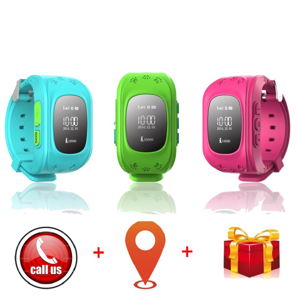 Hot Q50 GPS Kids Watches Baby Smart Watch for Children SOS Call Location Finder Locator Tracker Anti Lost Monitor Smartwatch a3r elderly kids smart watch blood pressure heart rate monitor tracker sos anti lost gps wi