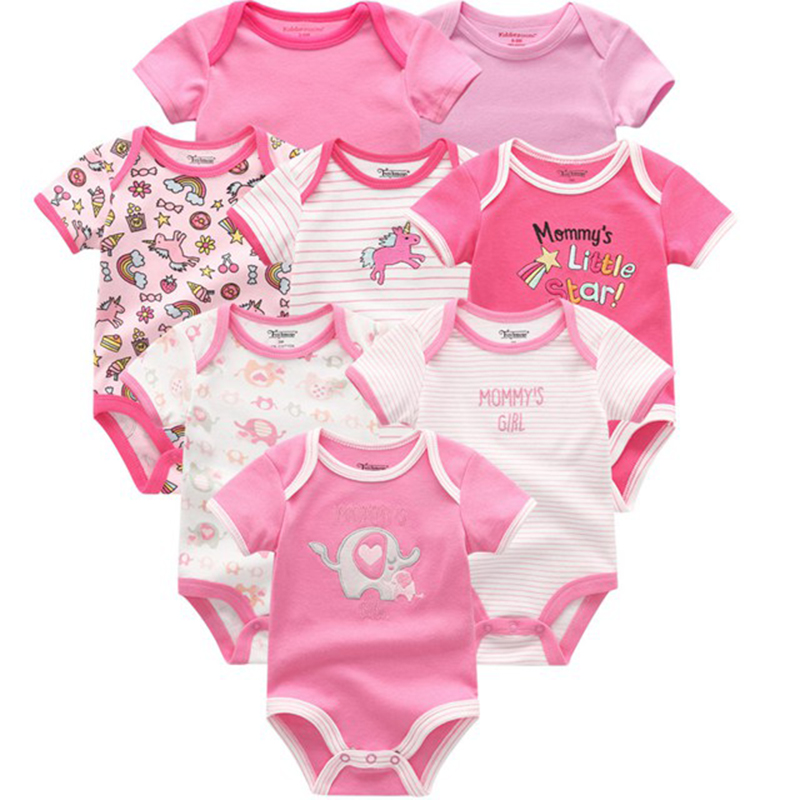 Baby Girl Rompers920