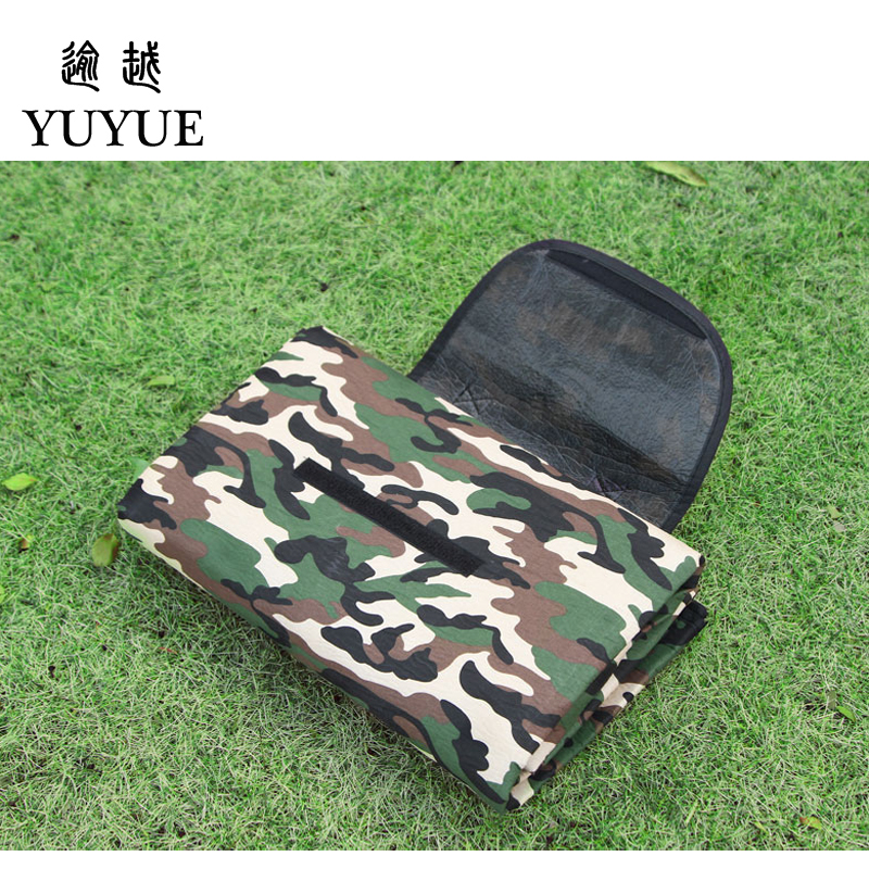150*180cm camouflage picnic mat for the beach mattress picnic camping mat for outdoor BBQ camping picnic for military use 0