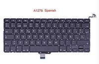 New sp Teclado Para MacBook Pro 13