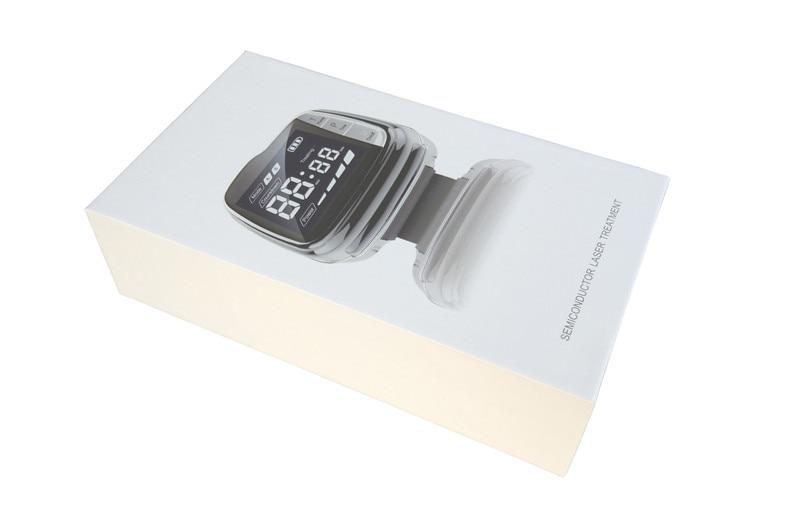 LASTEK ρολόι θεραπεία με λέιζερ για τον - Φροντίδα υγείας - Φωτογραφία 1