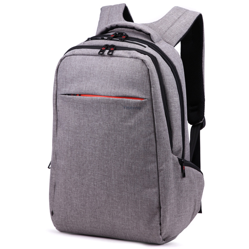 15 inch Unisex Water Resistant Slim Business Laptop Tablet Backpack School College Laptop Bag for Teens Girls Boys Students laptop keyboard for hp for envy 4 1014tu 4 1014tx 4 1015tu 4 1015tx 4 1018tu backlit northwest africa 692759 fp1 mp 11m6j698w